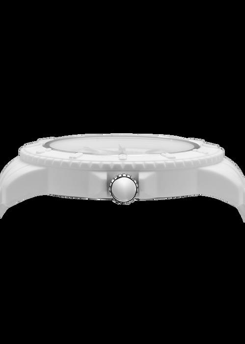Tokyo R White Dial Watch PNUL - Versus Preziosi