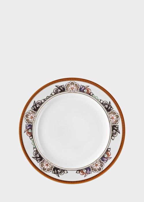 Piatto Étoiles de la Mer 22 cm N1932 Servizi Tavola - Versace
