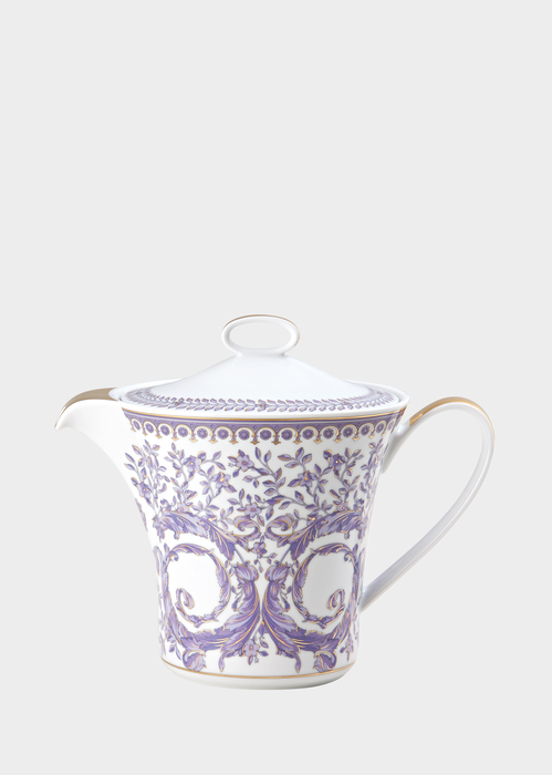 Divertissement Teapot 1,3L - Versace Coffee & Tea
