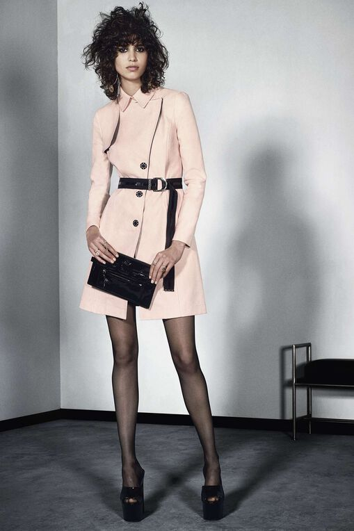 LOOK 23 Spring Summer Collection