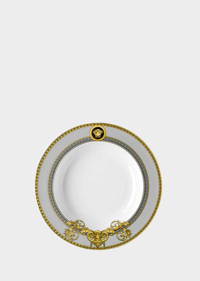 Piatto fondo Prestige Gala 22 cm Piatti - Versace