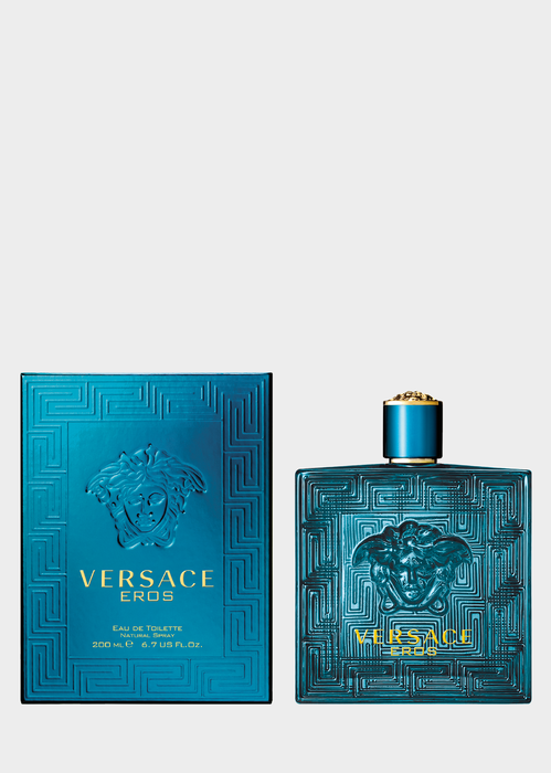 Eros 200 ml - Versace Fragrances