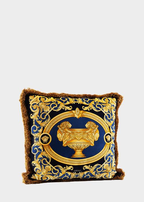 Le Vase Baroque Cushion M0001 - Versace Tessile Home