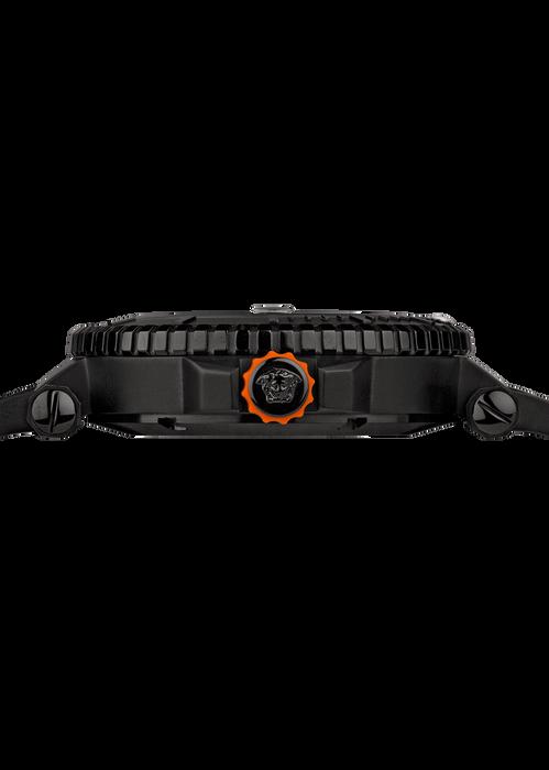 V-Race Diver Automatic Watch PNUL - Versace