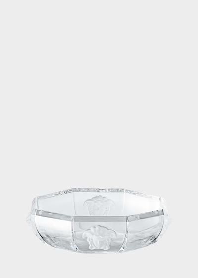Medusa Lumière Candy Dish Bowls & Trays - Versace