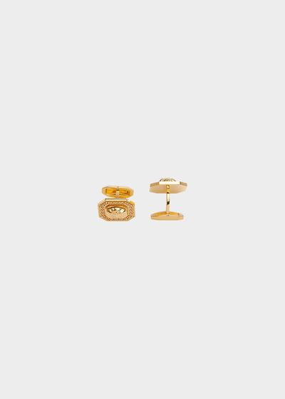 Men's Classic Cufflinks Cufflinks - Versace Accessori