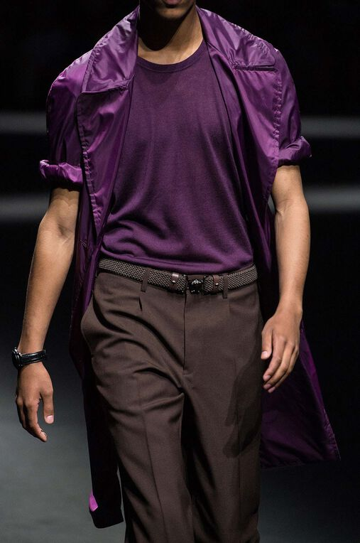 LOOK 21 Fashion Show Spring Summer