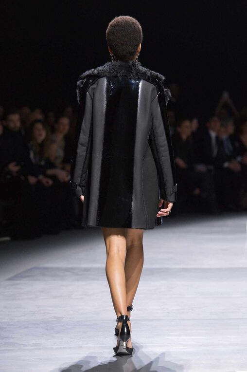 LOOK 52 Fashion Show Fall Winter