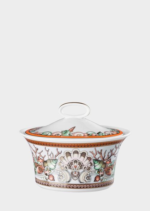 Étoiles de la Mer Sugar Bowl - Versace Coffee & Tea
