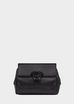 Palazzo Empire Mini Shoulder Bag - Versace Clutch Bags