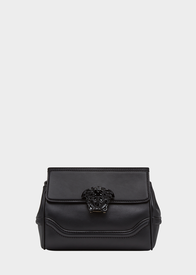 Palazzo Empire Mini Shoulder Bag - Versace Clutch Bags