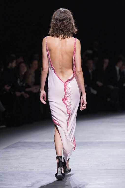 LOOK 57 Fashion Show Fall Winter