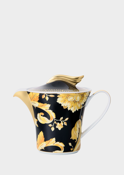 Vanity Teapot 1,3L - Versace Coffee & Tea