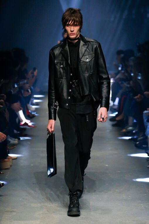 LOOK 5 Fashion Show Spring Summer