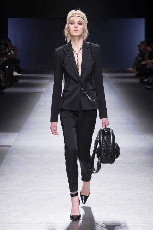LOOK 56 Fashion Show Fall Winter