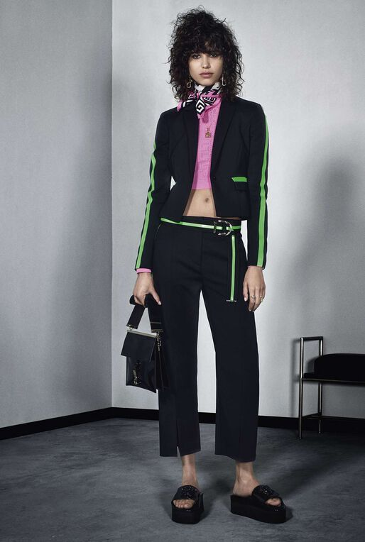 LOOK 3 Spring Summer Collection