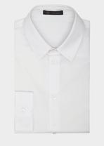 Camicia in cotone elasticizzato - Versace Camicie