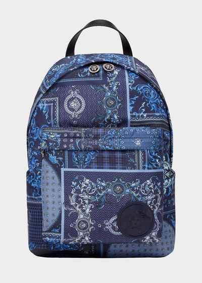 Spontaneous Print Backpack Junior Accessories  4 - 14 years - Young Versace