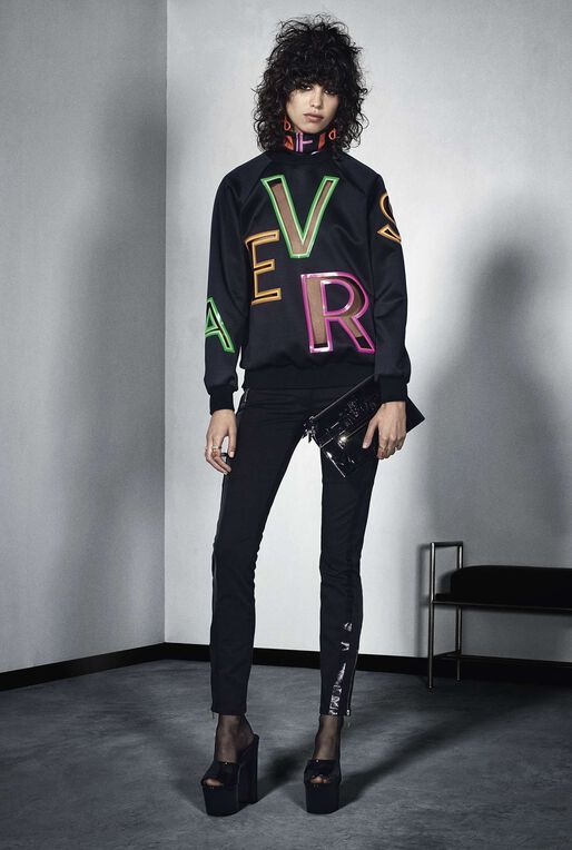 LOOK 5 Spring Summer Collection