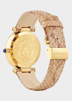 RÊVIVE IVORY WATCH - Versace Watches