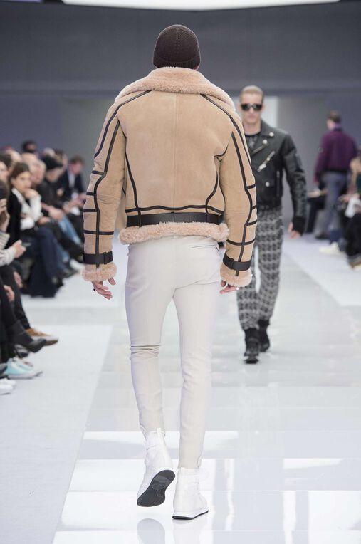 LOOK 51 Fashion Show Fall Winter