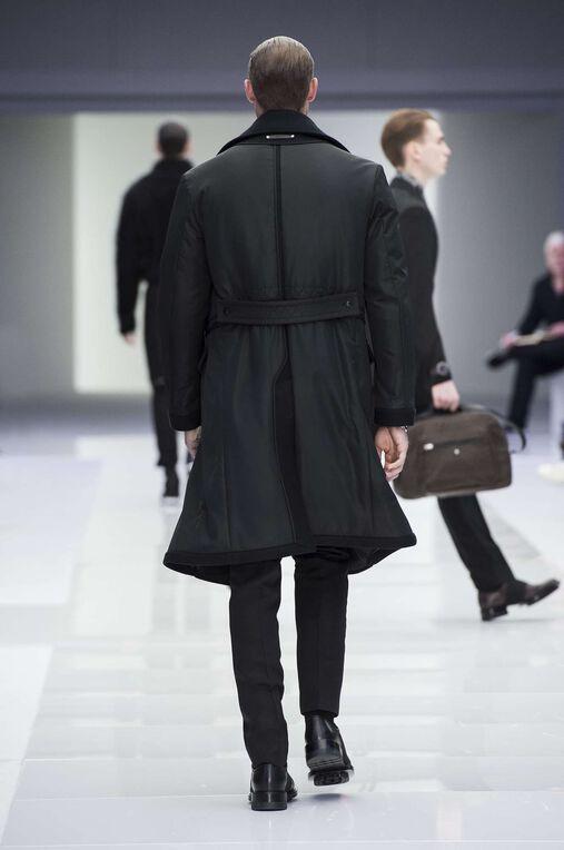 LOOK 60 Fashion Show Fall Winter