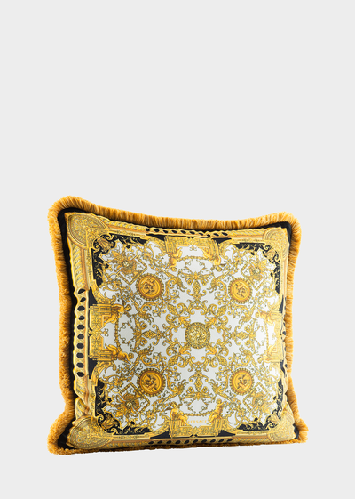 Le Grand Dome Baroque Cushion Cushions - Versace Home