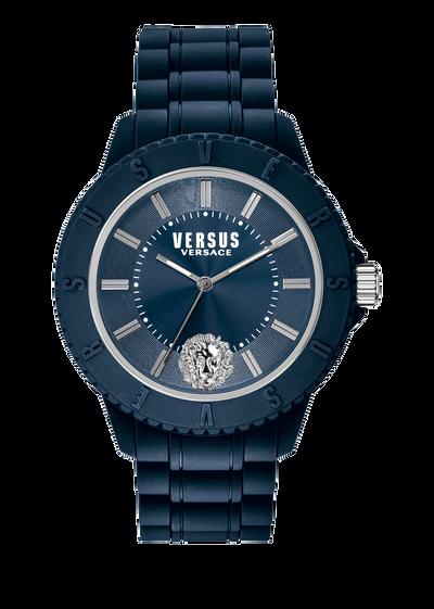 Tokyo R Armbanduhr Blau Uhren - Versus