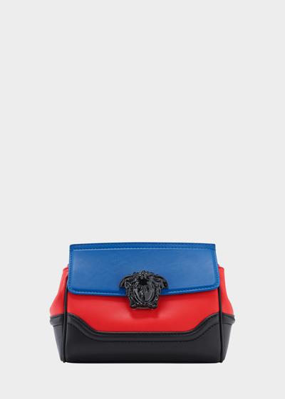 Palazzo Empire Mini Shoulder Bag Clutch Bags - Versace Accessori