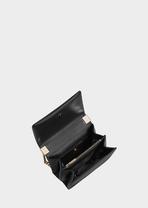 Palazzo Cross-Body Bag - Versace Shoulder Bags