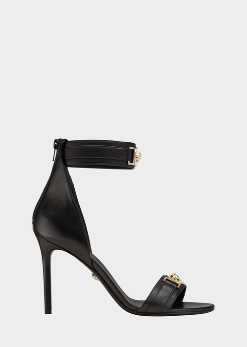 MEDUSA HIGH HEEL SANDALS - Versace Sandals
