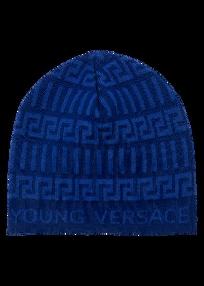 Greca key cap Junior Accessories  4 - 14 years - Young Versace