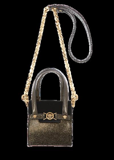 Glittering handbag Junior Accessories  4 - 14 years - Young Versace