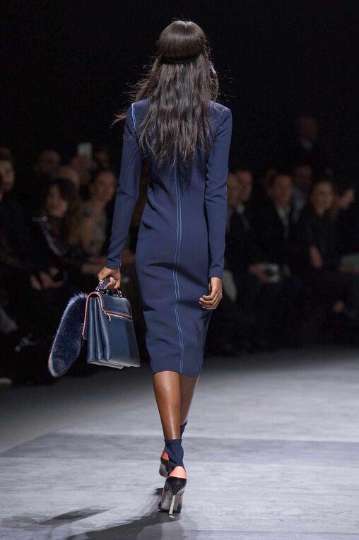 LOOK 19 Fashion Show Fall Winter