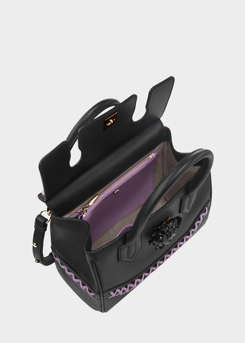 Palazzo Empire Cross Stitch Bag KNLJO - Versace