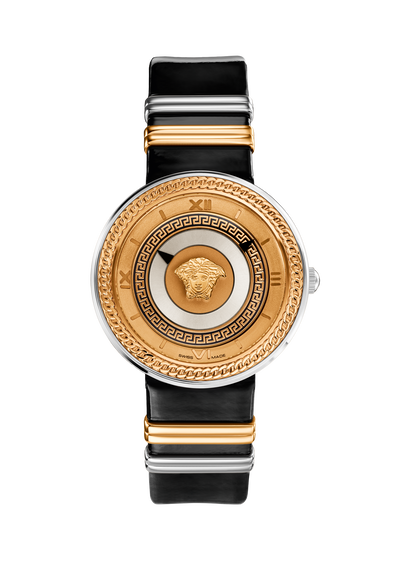 V- Metal Icon Dual-colour - Versace Watches