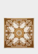 Le Dome Baroque Print Comforter Z0903 - Versace Home