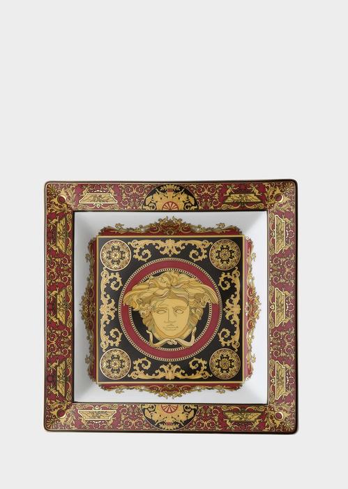 Medusa Dish 22 cm N1408 - Versace