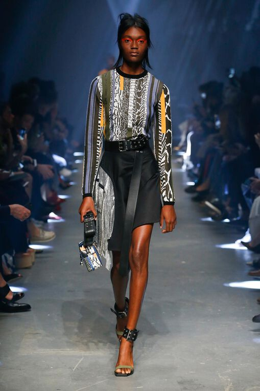 LOOK 31 Fashion Show Spring Summer