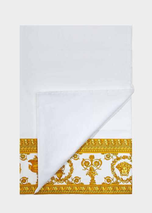 I ♡ Baroque Flat Sheet - Versace Home Bed Linen