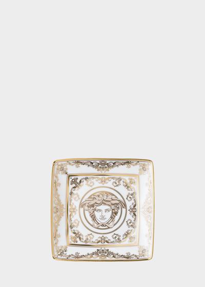 Small dish Medusa Gala 12 cm Plates - Versace Porcellane e Cristalli