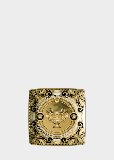 Prestige Gala Canape Dish 12 cm Bowls & Trays - Versace