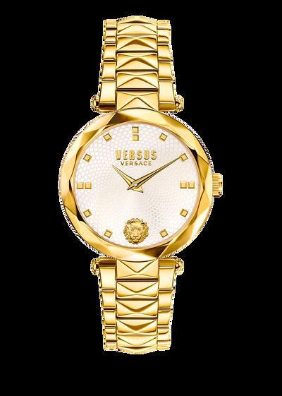 Versus Uhr Covent Garden in Gold Uhren - Versus