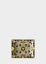 Prestige Gala Ashtray 13 cm N1426 - Versace Porcellane e Cristalli