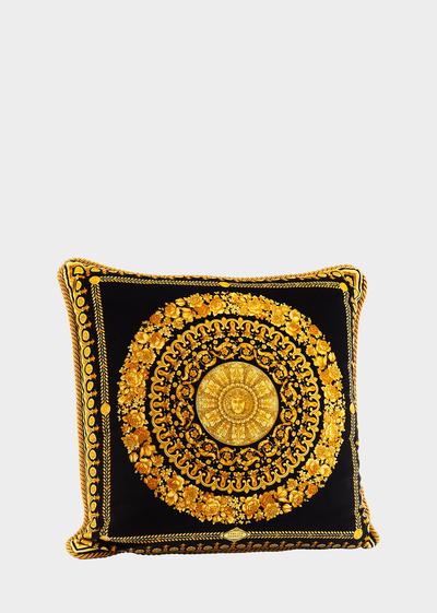 Royale Cushion Cushions - Versace Home