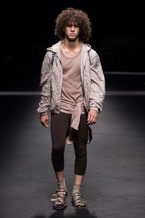 LOOK 15 Fashion Show Spring Summer