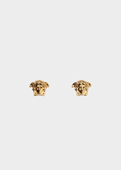 Medusa Head stud earrings Earrings - Versace