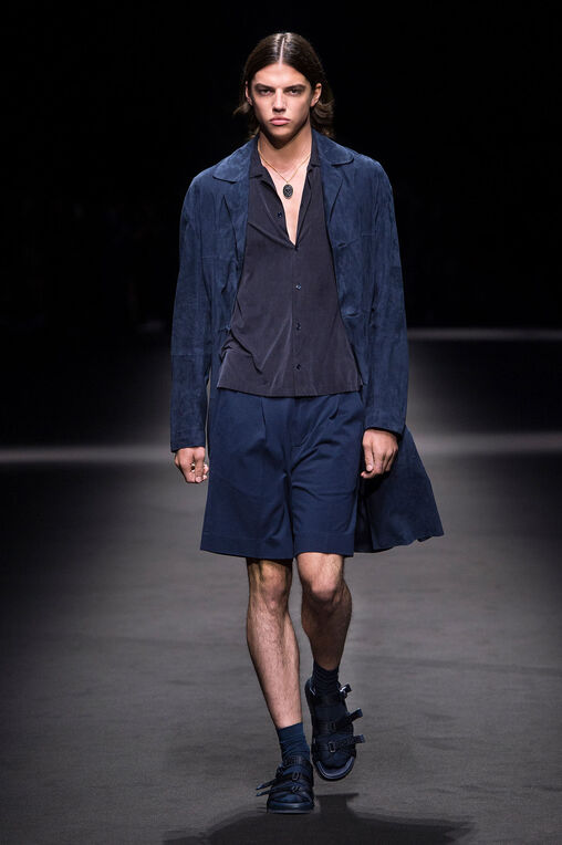 LOOK 29 Fashion Show Spring Summer