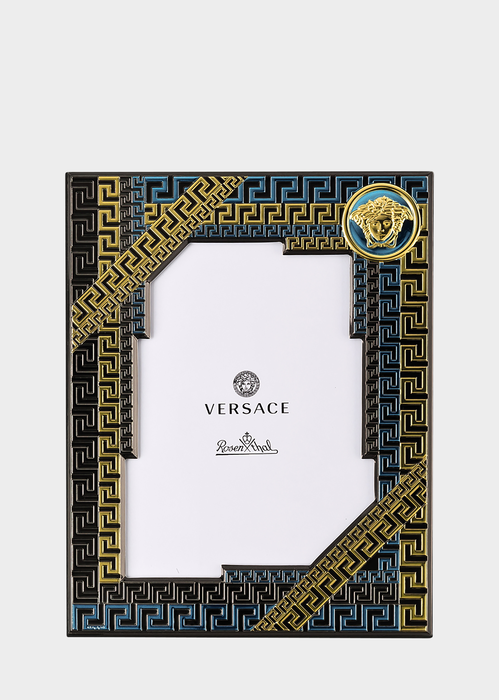 Greca and Medusa Picture Frame - Versace Frames
