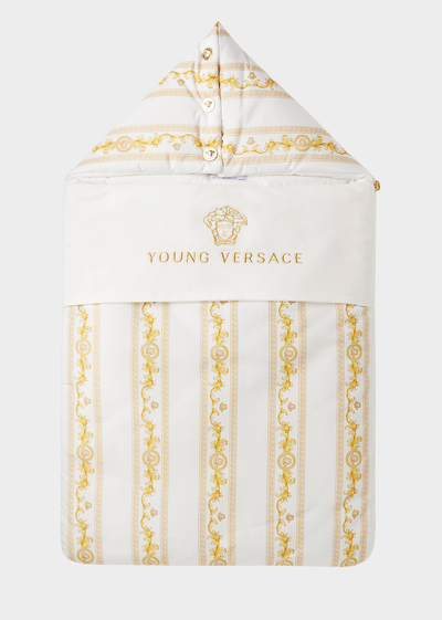 Button-up New Born Nest - Young Versace Accesories